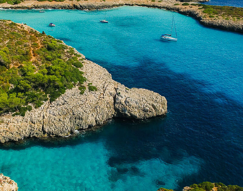 Spain Mallorca Yacht Holiday