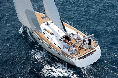 yacht week hookup