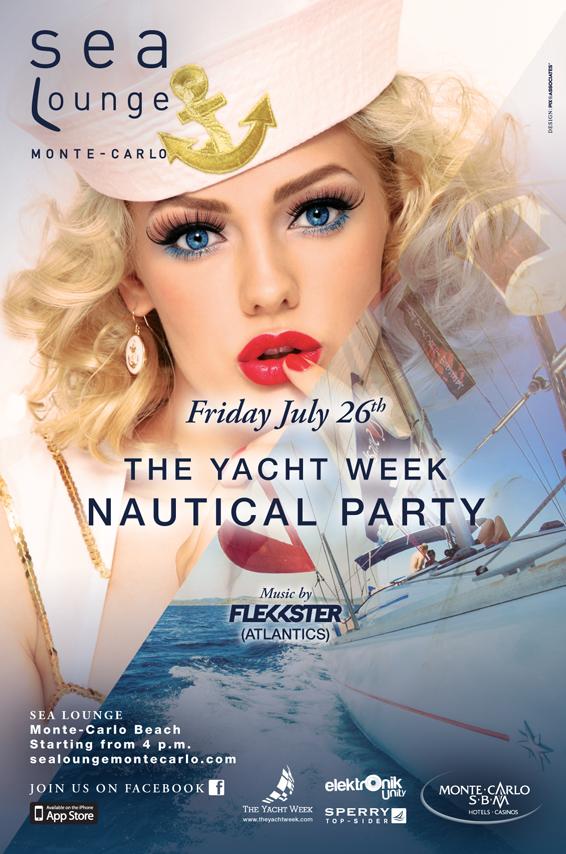 Poster Monaco Facebook
