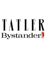 Tatler Bystander Logo